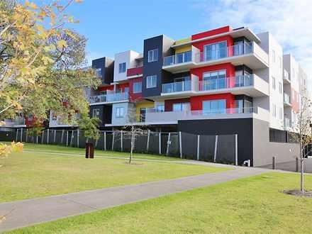 Apartment - 313/51-53 Buckl...