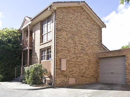 Townhouse - 3/3 Jessop Stre...