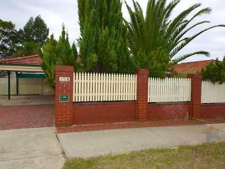 House - 110A Second Avenue,...
