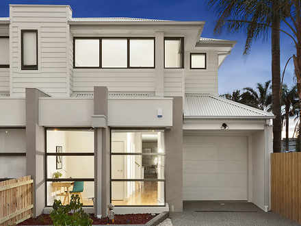 Townhouse - 11A Junction St...