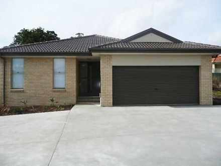 Townhouse - 3/43-45 Pead St...