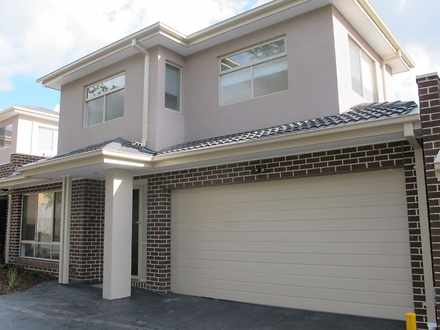 Townhouse - 3/5 Churchill A...