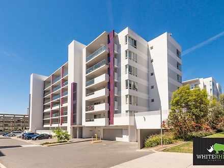 Apartment - 167E/60 College...