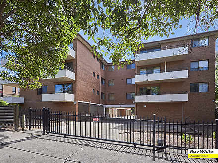 Apartment - 15/21-23 Railwa...