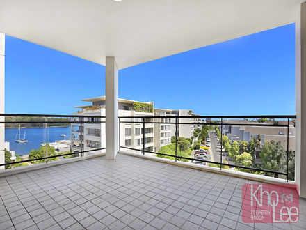Apartment - 1 Bayside Terra...