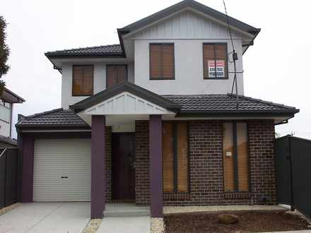 Townhouse - 1B Clematis Ave...