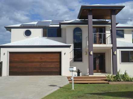 House - 5 Coachwood Court, ...