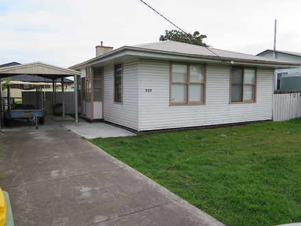 House - 309 Ballarat Road, ...