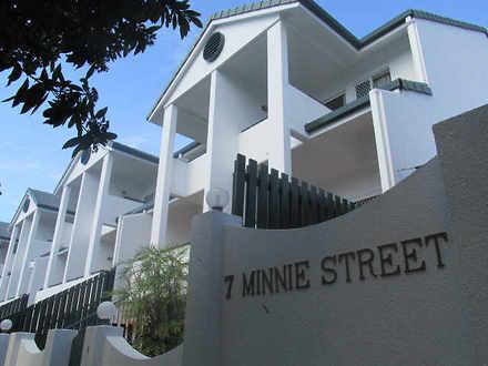 Unit - 7/7  Minnie Street, ...