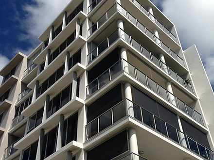 Apartment - 502/2 Nelson St...