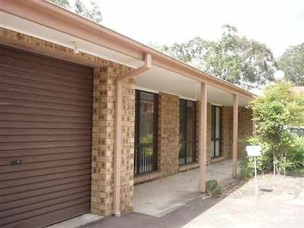Townhouse - 1/1 Amess Place...