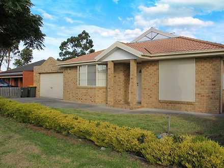 House - 21 Kurrajong Road, ...