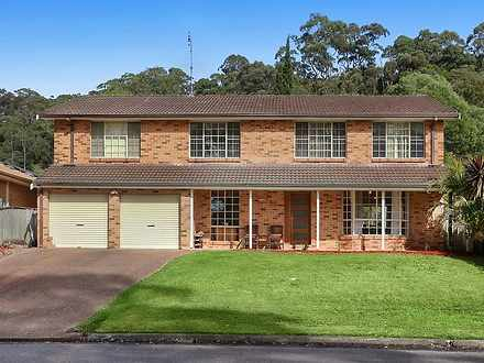 House - 32 Golden Grove, Te...