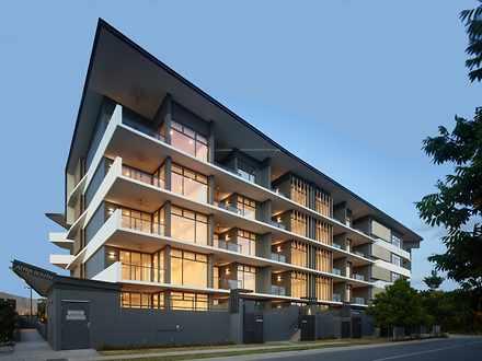 Apartment - 4513/18 Parksid...