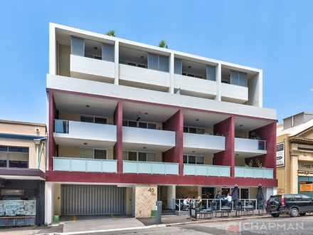Apartment - 9/45 Bolton Str...