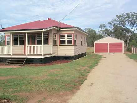 House - 3602 Toowoomba Kara...