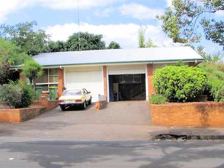 Apartment - 76A Hume Street...