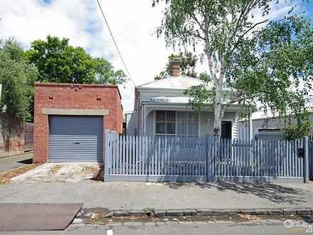 House - 1 Errol Street, Pra...