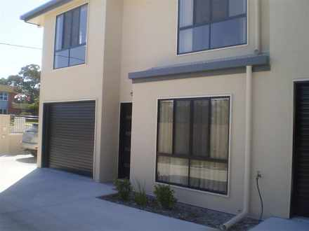 Townhouse - 1/49 Gordon Str...
