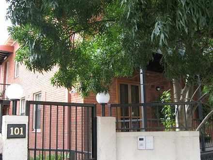 Apartment - 2/101 Palmer Pl...
