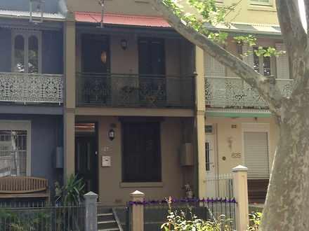 House - 627 Bourke Street, ...