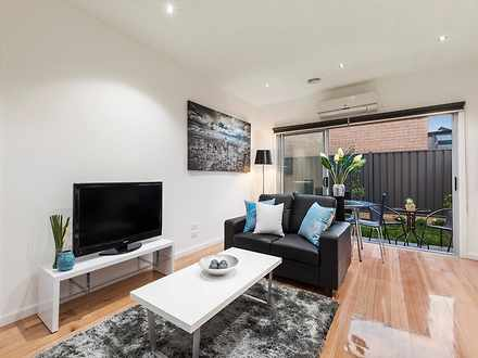 Townhouse - 4/124 Normanby ...