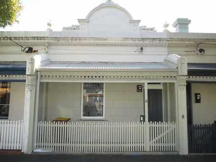 House - 6 Faussett Street, ...