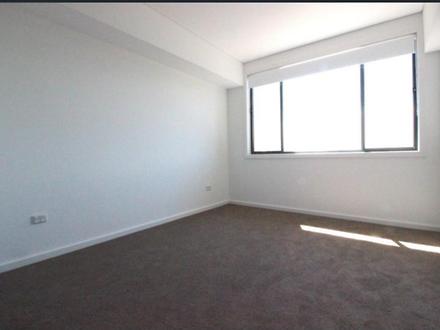 Apartment - 408/46-50 Dunmo...