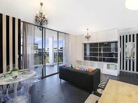 Apartment - B401/222 Botany...