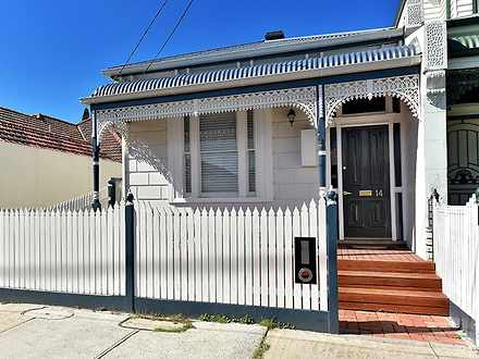 House - 14 Heritage Street,...