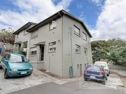 Townhouse - 1/272 Bathurst ...
