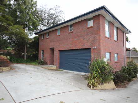 House - 1/30 Gourlay Street...