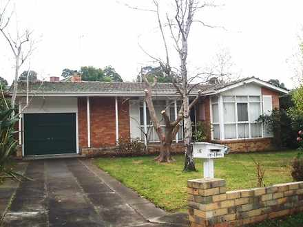 House - 16 Trentwood Avenue...