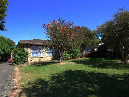 House - 118 Wellington Road...