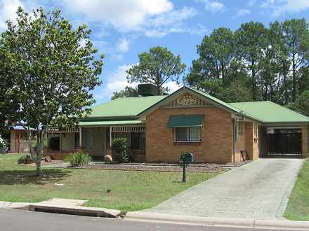 House - 19 Riverina Court, ...