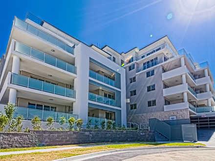 Apartment - 8/5-15 Belair C...