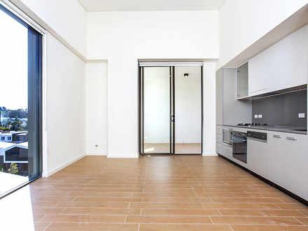 Apartment - 405/48-56 Bunda...