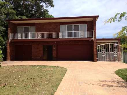 House - 37 Lachlan Crescent...