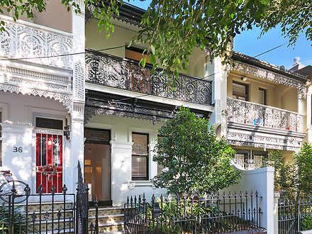 House - 38 Cascade Street, ...