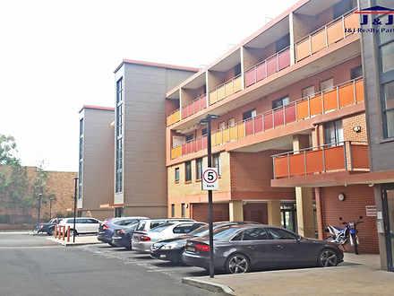 Apartment - B202/27-29 Geor...