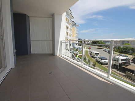 Apartment - 203/58 Peninsul...