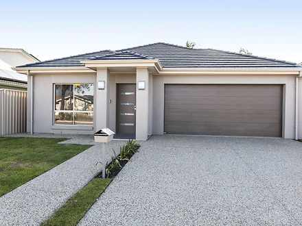 House - 2A Daly Crescent, W...