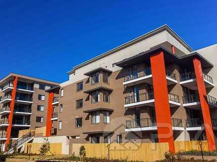 Apartment - 85/40-52 Barina...