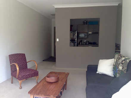 Apartment - 1/22 Bayley Str...