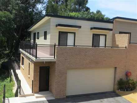Townhouse - 9/8 Dempster St...