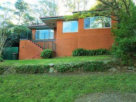 House - Reid Road, Winmalee...