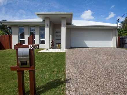 House - 138A Haig Street, B...
