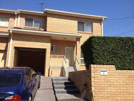 Townhouse - 1 Nelson Road, ...
