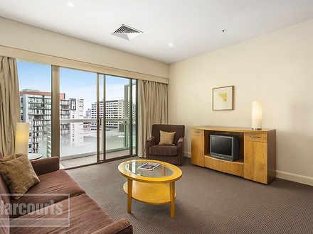Apartment - P512/348 St Kil...