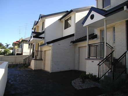 Terrace - 3/7 Figtree Cresc...
